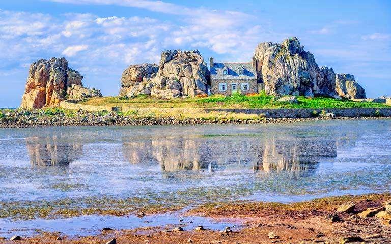 Kelenn, le portail interne de la Région Bretagne