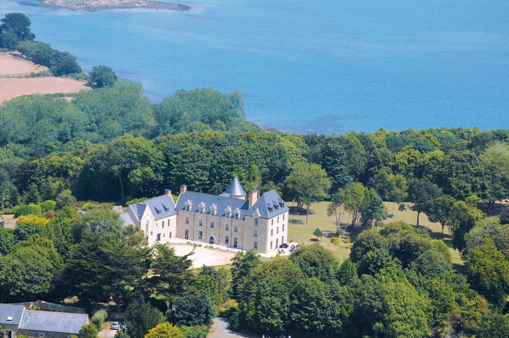 Les plus beaux paysages de Bretagne se trouvent à Plougrescant !
