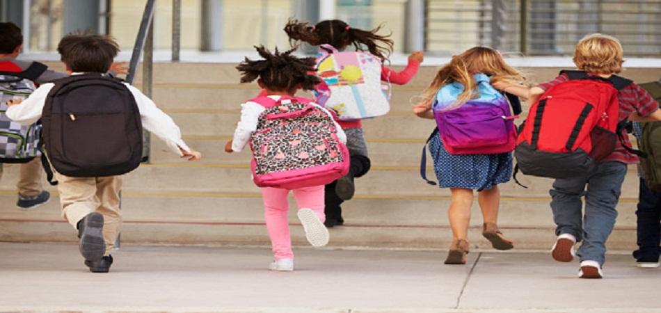Petit mais Fort : trouvez les meilleures marques de sac à dos pour enfants