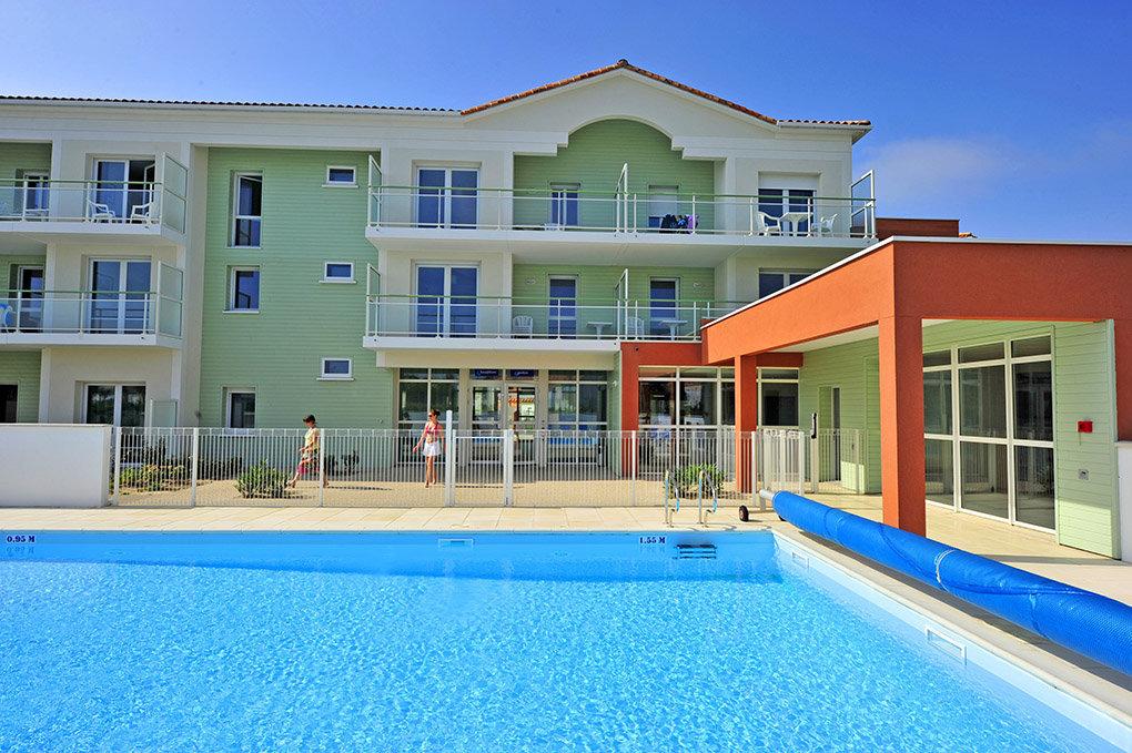Avec Goélia, louer la meilleure résidence de vacances devient un réflexe