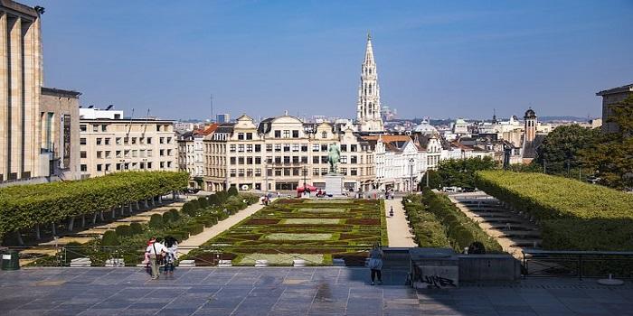 Rennes, Brest Quimper : trois villes phares de la Bretagne